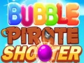 Spel Bubble Pirate Shooter