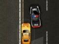 Игра Taxi Rush