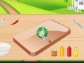 Игра Greens Salad