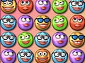 Gioco Smiley puzzle