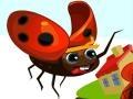 Игра Ladybug Journey
