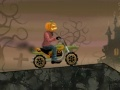 Игра Pumpkin Head Rider 2