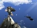 Игра Eagle Defenders