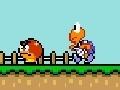 Игра Mario world