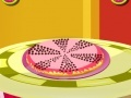 Игра Cooking Barbie Candy Pizza