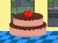 Игра Charming Birthday Cake