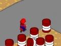 Игра Mario Mini Moto