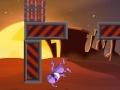 Игра Alien Blaster