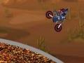 Игра Transformers Desert Race