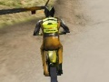 Игра Motocross Xtreme Fury