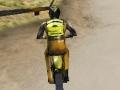 Motocross Xtreme Fury ﺔﺒﻌﻟ