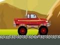 Игра Ben10 Monster Truck