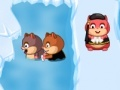 Игра Hamster Blue Lagoon