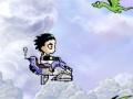 Игра Wind Rider Grand Prix