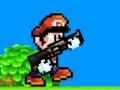 Игра Mario Rampage