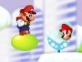 Игра Bouncing Mario 2