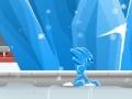 Ice man ﺔﺒﻌﻟ