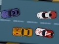 Игра Underground Racing Kings
