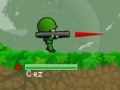 Игра Platform War