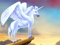 The Last Winged Unicorn ﺔﺒﻌﻟ