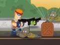 Игра Zombie attack 3
