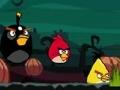 Angry Birds Halloween HD ﺔﺒﻌﻟ
