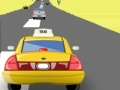 Игра Super Awesome Taxi