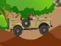 Gra Mario Jeep
