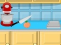 Игра Fantastic Chef: Peach Cobbler