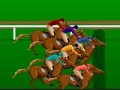 Игра Horse Racing Steeplechase
