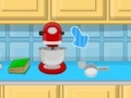Игра Fantastic Chef: Blueberry Muffins