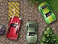 Gioco Park Your Ride 2