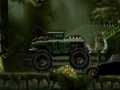 Игра Grave Digger Truck