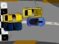 Игра Mustang Power Racing