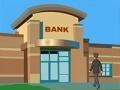 Игра Search items: Bank Robbery