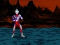 Игра Hero Ultraman Three
