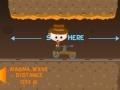 Игра Magma Mines
