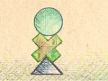 Игра Keep The Balance