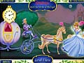 Игра Cinderella until the stroke of midnight