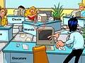Παιχνίδι Office war