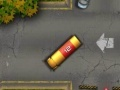 Spiel Bus Madness