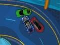 Игра Futuristic Racing Pro
