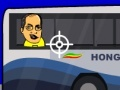 Игра Bus Hostage