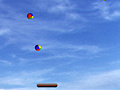 Игра Pong Juggler
