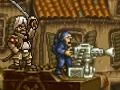 Игра Metal Slug Crazy Defense