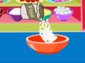Игра How to Make Crazy Cup Cakes