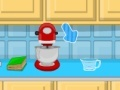 Игра Fantastic Chef - Oatmeal Raisin Cookies