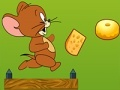 Spiel Jerry Run N Eat Cheese