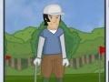 Игра Turbo Golf