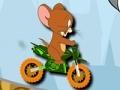 Jogo Tom and Jerry Mini Bike